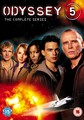 ODYSSEY 5-COMPLETE SERIES (DVD)