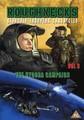 ROUGHNECKS 3 - STARSHIP TROOPERS  (DVD)