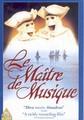 LE MAITRE DE MUSIQUE  (DVD)
