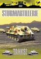 TANKS - STURMARTILLERIE  (DVD)