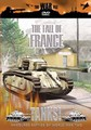 TANKS - THE FALL OF FRANCE  (DVD)