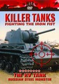 KILLER TANKS-KV TANK (DVD)