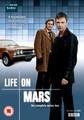 LIFE ON MARS-SERIES 2 (DVD)