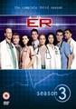 ER COMPLETE SEASON 3 (DVD)