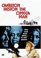 OMEGA MAN  (DVD)