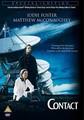 CONTACT  (JODI FOSTER)  (DVD)