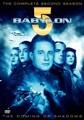BABYLON 5 SERIES 2  (DVD)