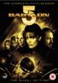 BABYLON 5 SERIES 5 (DVD)