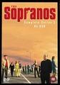 SOPRANOS - COMPLETE SERIES 3  (DVD)