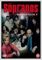 SOPRANOS-COMPLETE SERIES 4 (DVD)