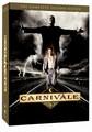 CARNIVALE-SEASON 2 (DVD)