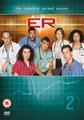 ER COMPLETE SEASON 2 (DVD)