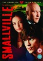 SMALLVILLE - SEASON 3 BOX SET  (DVD)