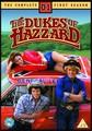DUKES OF HAZZARD SEASON 1  (DVD)