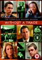 WITHOUT A TRACE - SEASON 2  (DVD)