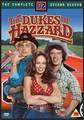 DUKES OF HAZZARD SEASON 2 (DVD)
