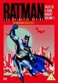 BATMAN - TALES OF DARK KNIGHT 1  (DVD)