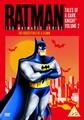 BATMAN-TALES OF DARK KNIGHT 2 (DVD)