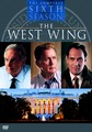 WEST WING - COMPLETE SERIES 6  (DVD)