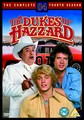 DUKES OF HAZZARD SEASON 4 (DVD)