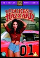 DUKES OF HAZZARD SEASON 5 (DVD)