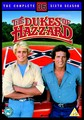 DUKES OF HAZZARD SEASON 6 (DVD)