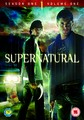 SUPERNATURAL SERIES 1 PART 1 (DVD)
