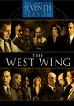 WEST WING - COMPLETE SERIES 7  (DVD)