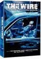WIRE SEASON 3 BOX SET (DVD)
