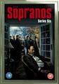 SOPRANOS-SERIES 6 PART 1 (DVD)