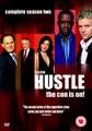 HUSTLE-SEASON 2 (DVD)