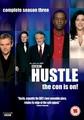 HUSTLE-SEASON 3 (DVD)