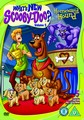 SCOOBY DOO - HOMEWARD BOUND  (DVD)