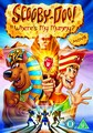 SCOOBY DOO - WHERE'S MY MUMMY  (DVD)