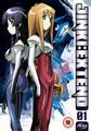 JINKI EXTEND VOLUME 1  (DVD)