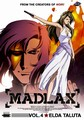 MADLAX VOL.4  (DVD)