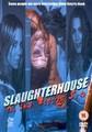 SLAUGHTERHOUSE OF RISING SUN  (DVD)