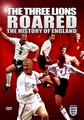 THREE LIONS - HISTORY OF ENGLAND  (DVD)