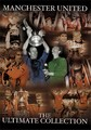 MANCHESTER UTD - ULTIMATE COLLECTION  (DVD)