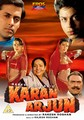 KARAN ARJUN  (DVD)