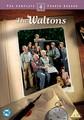 WALTONS-SEASON 4 BOX SET (DVD)