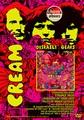 CREAM - DISRAELI GEARS (DVD)