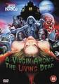 VIRGIN AMONG THE LIVING DEAD  (DVD)