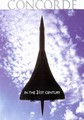CONCORDE IN THE 21ST CENTURY (DVD)