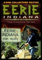 EERIE INDIANA-SERIES 1 (DVD)