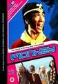 MONKEY BOX SET 4 (EPS.40-52) (DVD)