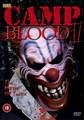 CAMP BLOOD 2  (DVD)