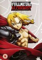 FULL METAL ALCHEMIST 1  (DVD)