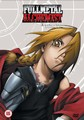 FULL METAL ALCHEMIST 4  (DVD)