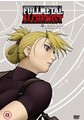 FULL METAL ALCHEMIST 10  (DVD)